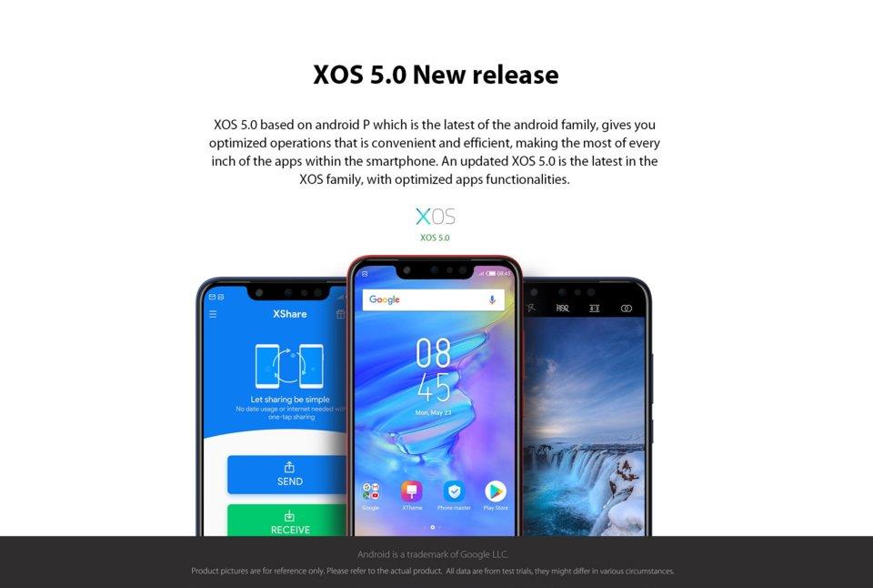 Huawei Y6 Prime 2019 VS  Infinix Hot 7 Pro: Comparison