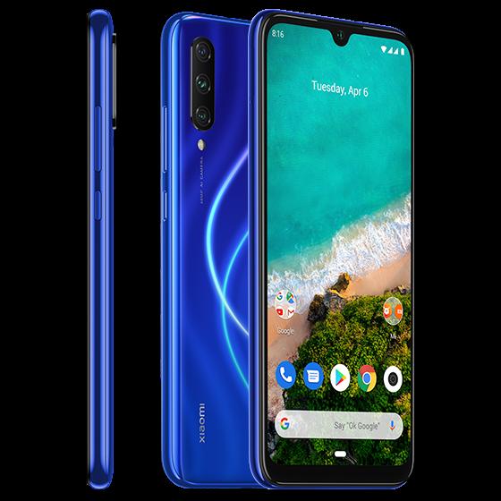 Xiaomi Mi A3 Best Mobile Phones under 15000 in India