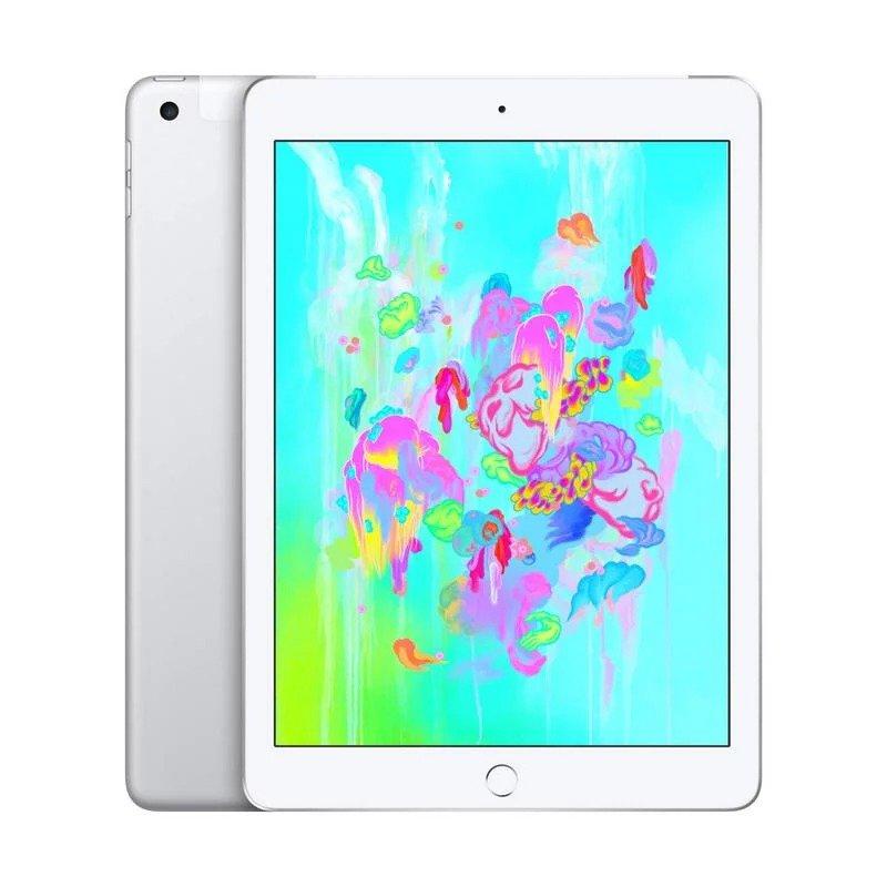 Antutu Benchmark of Apple iPad 2019 :: Kimovil.com