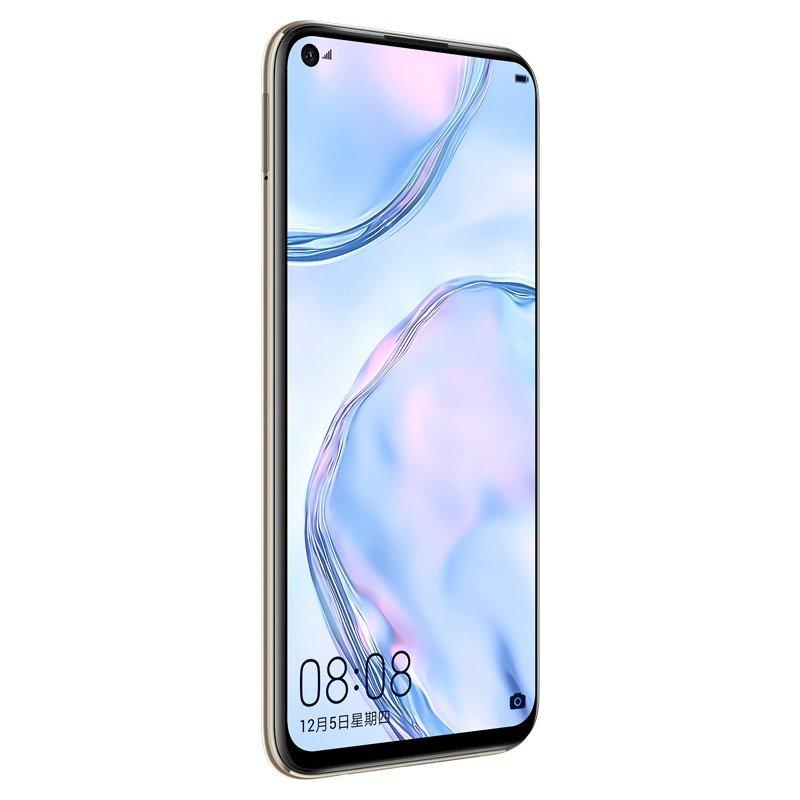 Huawei nova 6 характеристики заказ передан на возврат boxberry
