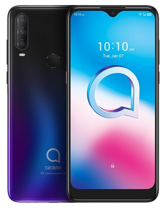 Alcatel 3L (2020): Price, specs and best deals