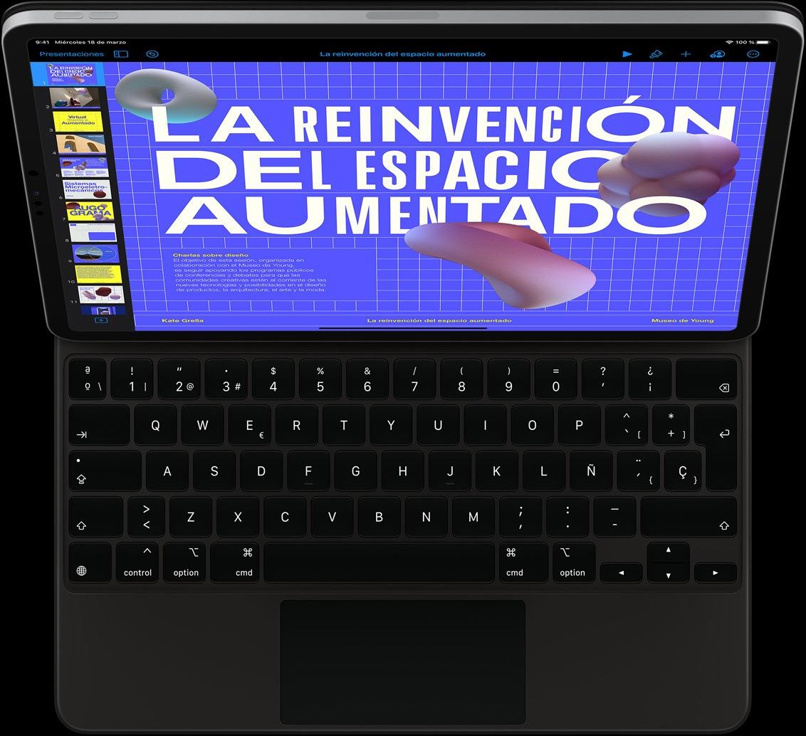 Antutu Benchmark of Apple iPad Pro 11 (2020) :: Kimovil.com