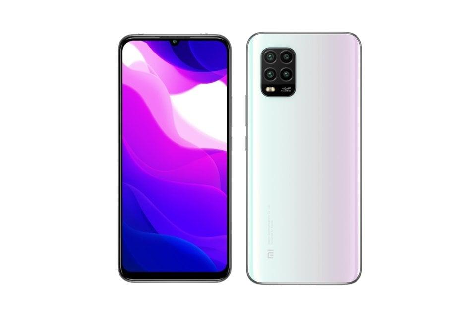 Xiaomi Mi 10 Lite 5G · 6GB · 64GB
