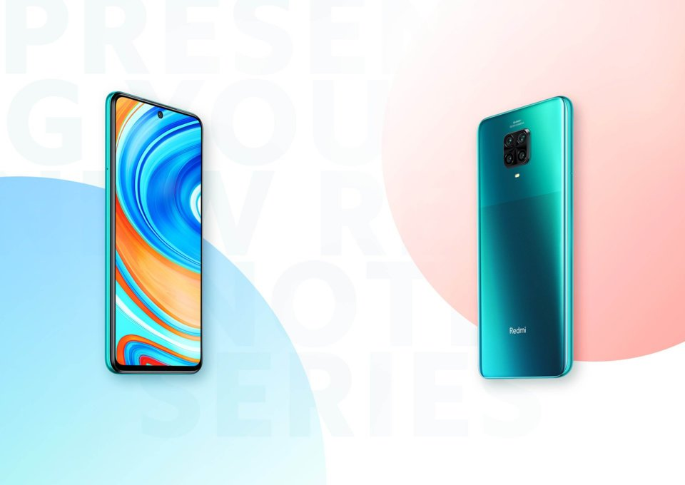 Xiaomi Redmi Note 9 Pro Price Specs And Best Deals