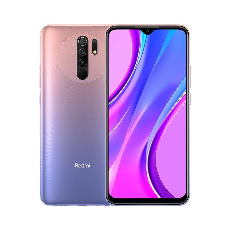 Xiaomi Redmi 9 · 3GB · 32GB · NFC