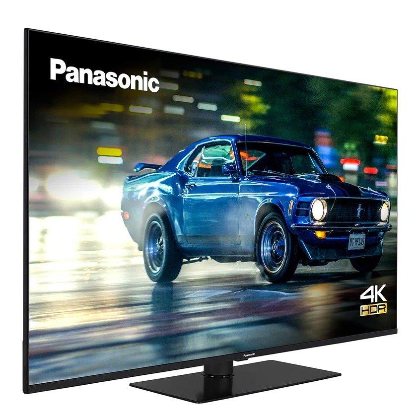 Análisis Televisor Panasonic TX-50HX600