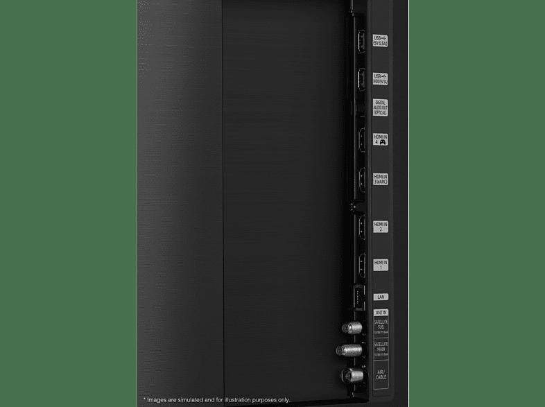 "Samsung UE50TU7005KXXC 50"" LED UltraHD 4K HDR10+"