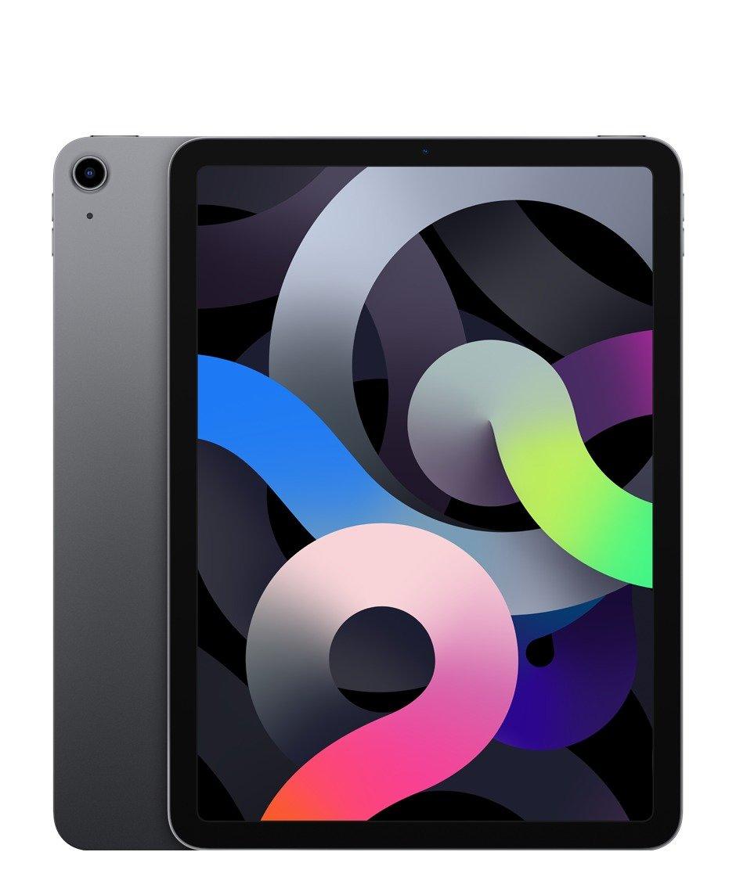 Antutu Benchmark Of Apple Ipad Air 4 Kimovil Com