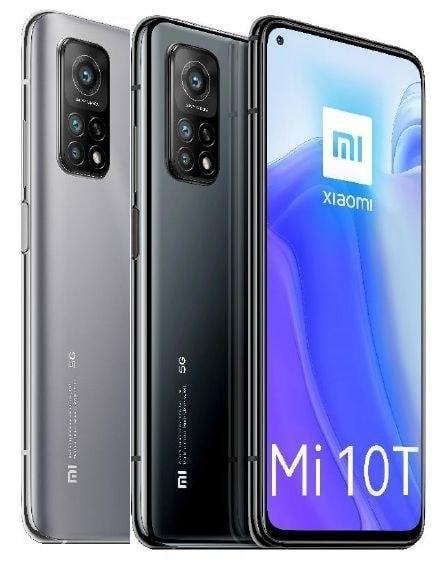 Xiaomi Mi 10T · 6GB · 128GB