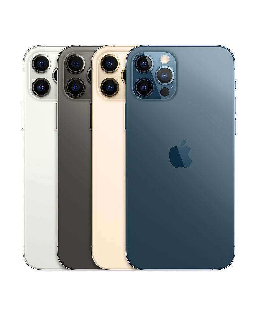 Apple iPhone 12 Pro Max · 6GB · 128GB