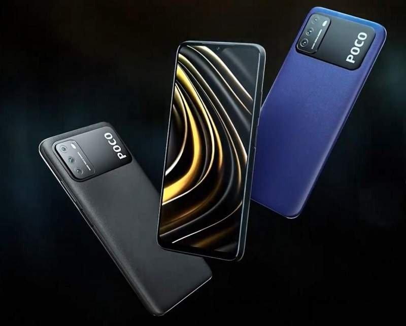 Xiaomi Poco M3: Price, specs and Black Friday deals