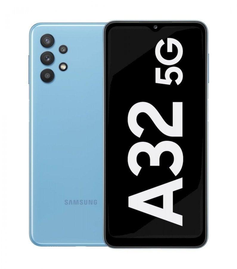 Samsung Galaxy A32 5g Price Specs And Best Deals