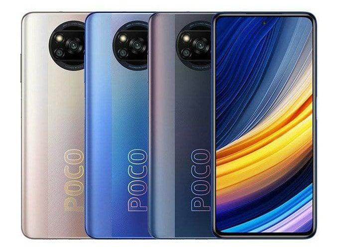 Xiaomi Poco X3 Pro: Цена, характеристики и где купить