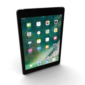 Antutu Benchmark of Apple iPad :: Kimovil.com
