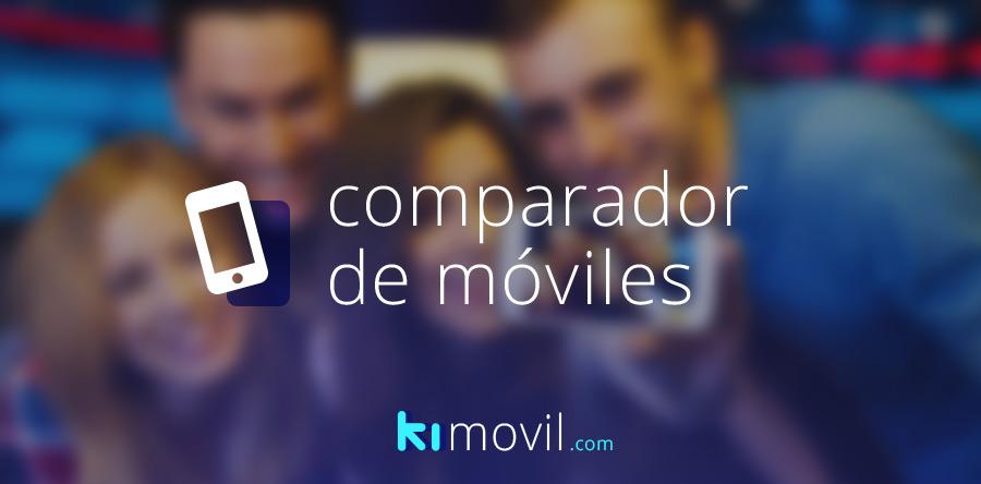 57847177436 Comparador de móviles libres Kimovil.com