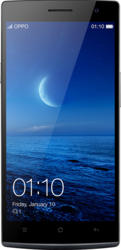 Fotos:Oppo Find 7