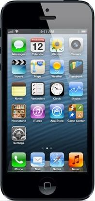 Apple iPhone 5 Specifications, Price, Features, Review | 412x196