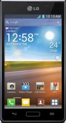 Photos:LG Optimus L7
