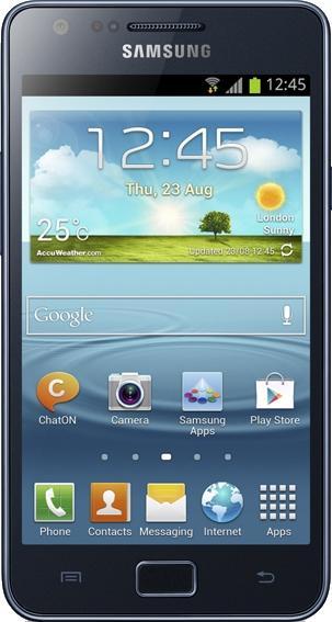 Samsung Galaxy S2 Plus: Price, specs and best deals