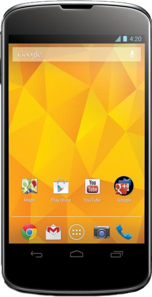 LG Nexus 4: Price, specs and best deals