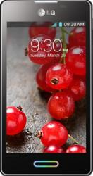 Photos:LG Optimus L5 II