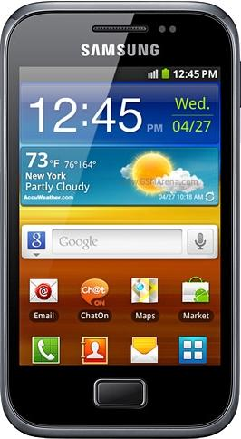 Offerta Samsung Galaxy ace su TrovaUsati.it