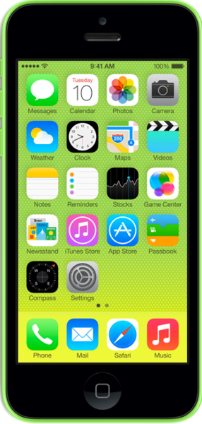 how big is an iphone 5c apple iphone 5c precio y caracter 237 sticas 18426