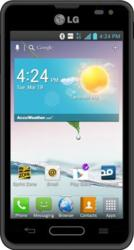 Photos:LG Optimus F3