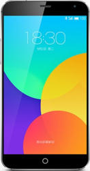 Photos:Meizu MX4