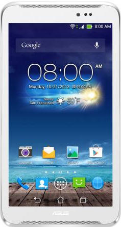 Asus FonePad Note 6: Price, specs and best deals