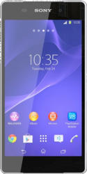 Photos:Sony Xperia Z3
