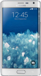 Samsung Galaxy Note Edge , Photos
