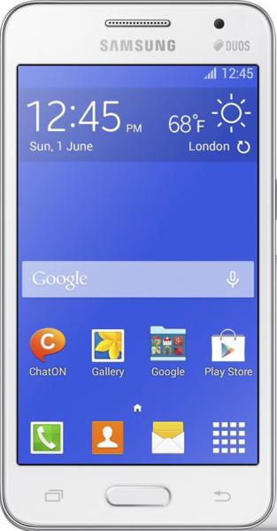 Fotos Del Samsung Galaxy Core