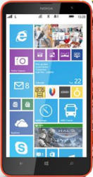 Photos:Nokia Lumia 1320 LTE