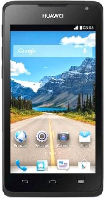 Huawei Ascend Y550: Price, specs and best deals