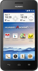 Photos:Huawei Ascend Y330