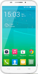Фото:Alcatel OneTouch Pop S7