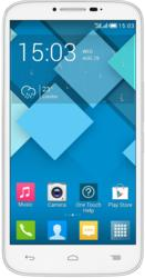 Fotos:Alcatel OneTouch Pop C9