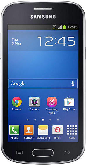 Samsung trend lite - Mode emploi samsung galaxy trend lite ...