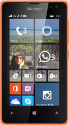 Photos:Microsoft Lumia 532