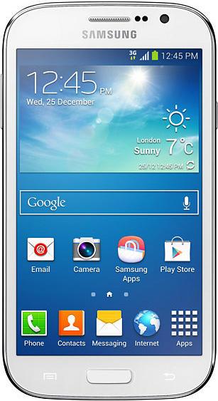 f22db2d8f04 Samsung Galaxy Grand Neo Plus: Precio, características y donde comprar