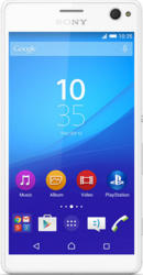 Photos:Sony Xperia C4