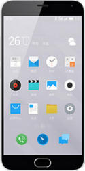 Photos:Meizu M2 Note