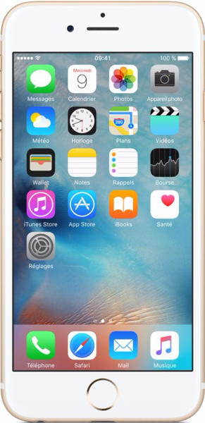 how to screenshot with iphone 6s