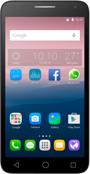 d8b78c473b9 Alcatel OneTouch Pop 3 (5.5): Price, specs and best deals