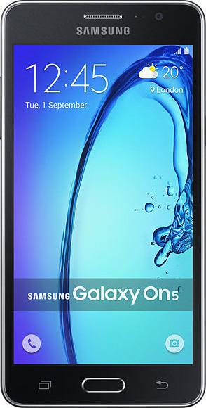 Samsung Galaxy On5 Preis Ausstattung Und Bezugsquellen