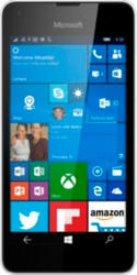 Photos:Microsoft Lumia 550