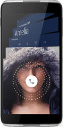 Fotos:Alcatel Idol 4