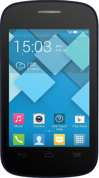 Alcatel OneTouch Pop C1: Price, specs and best deals