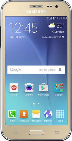 Picture of J2 j200h Samsung Mt6572 Free Flash FIle | V1.13